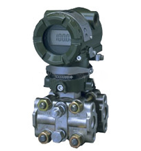 EJX120A Draft Range Differential Pressure Transmitter