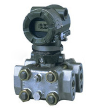 EJA130A High Static Differential Pressure Transmitter