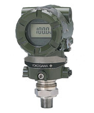 EJA510A, EJA530A Absolute and Gauge Pressure Transmitters